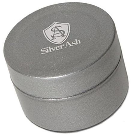 Silver Ash_白髪を銀髪に!