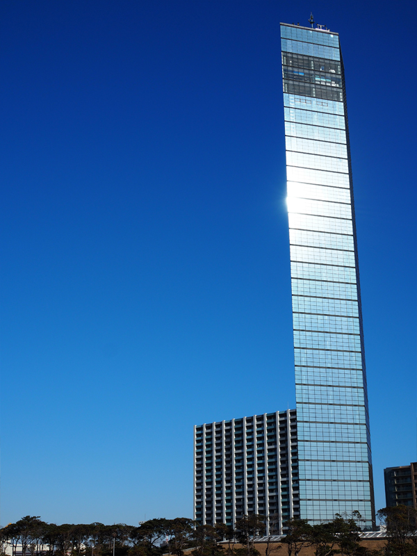 OMDポートタワー