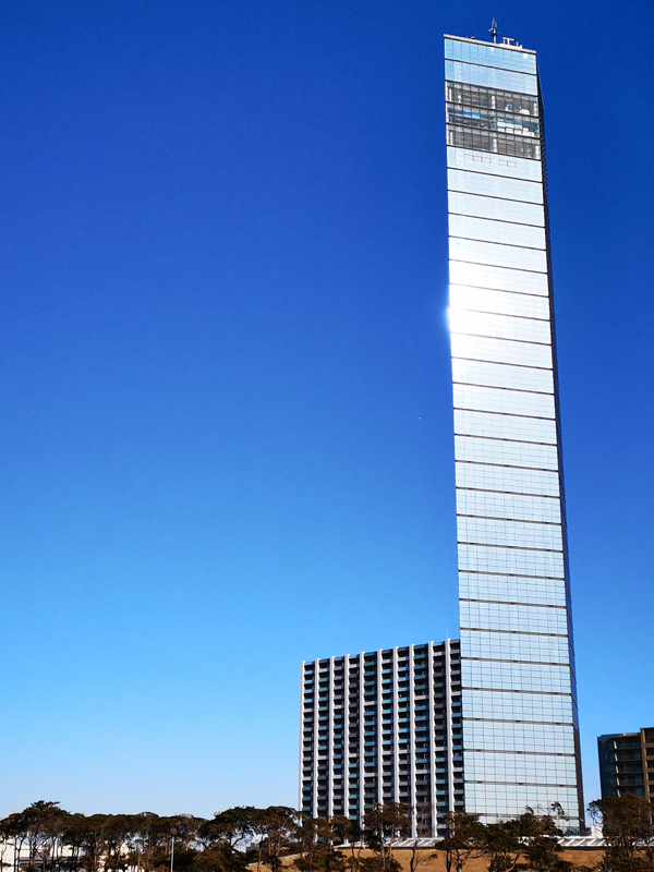 P20ポートタワー