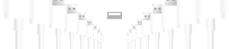 USBを整理する