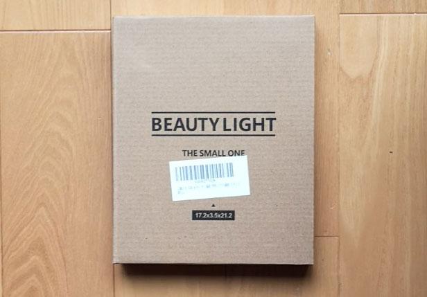 小物撮影用リングライトパッケージ