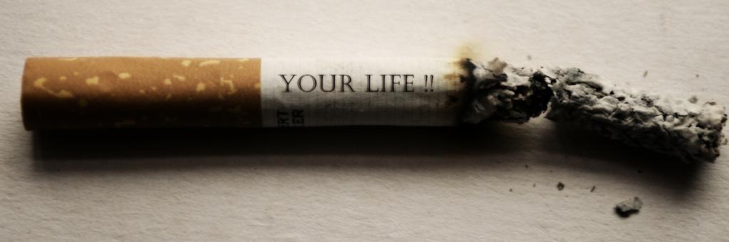 タバコのニオイ 体臭 JAM イエモン