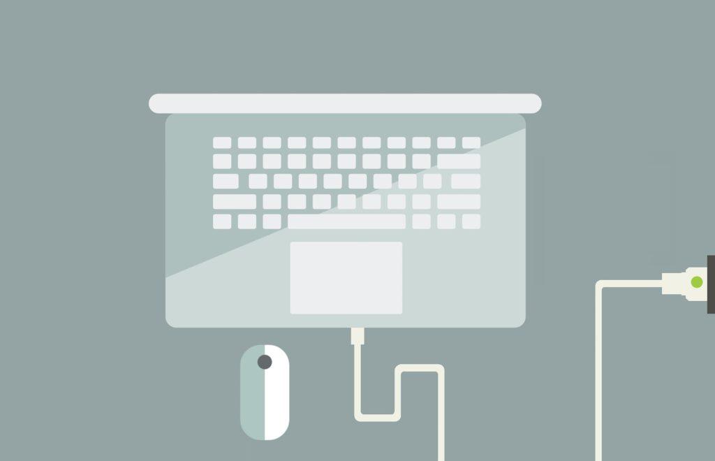 MacBook バッテリーが充電されない