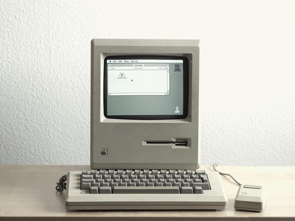 mac mini 2012 購入 理由